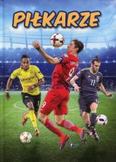 Piłkarze -  | mała okładka