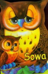 Sowa - Rafał Wejner | mała okładka