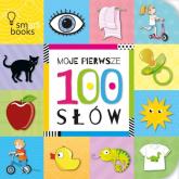 Moje pierwsze 100 słów -  | mała okładka