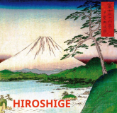 Hiroshige - Janina Nentwig | mała okładka