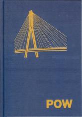 POW Ilustrowany atlas architektury Powiśla -  | mała okładka