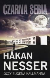 Oczy Eugena Kallmanna - Hakan Nesser | mała okładka