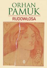 Rudowłosa - Orhan Pamuk | mała okładka