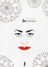 Janowska - Michał Zabłocki | mała okładka