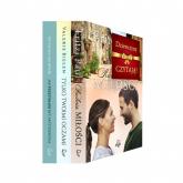 Tylko twoimi oczami / Kuchnia miłości / Jak przestałam być arystokratką Pakiet Dziewczyny czytają: - Bielen Valerie, Paul Fritzi, Brühl Christine | mała okładka