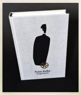 Zaginiony - Franz Kafka | mała okładka