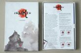 Janken Pojedynek - zbiorowa Praca | mała okładka