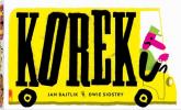 Korek - Jan Bajtlik | mała okładka