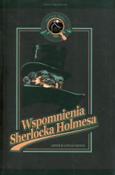 Wspomnienia Sherlocka Holmesa - Doyle Arthur Conan | mała okładka
