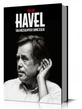 Siła bezsilnych i inne eseje J0552-RPK - Vaclav Havel | mała okładka