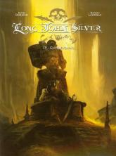 Long John Silver Guyanacapac Tom 4 - Dorison Xavier, Lauffeay Mathieu   mała okładka