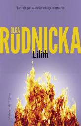 Lilith - Olga Rudnicka | mała okładka