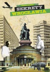 Sekrety Wrocławia - Tamara Barriga   mała okładka
