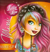 Lilla Lou Mini Make-up -  | mała okładka