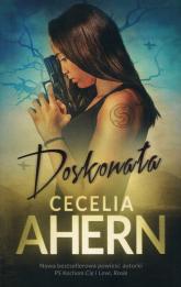 Doskonała - Cecelia Ahern | mała okładka
