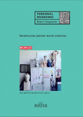 Personal branding Praktyczny poziom marki osobistej - Robert Stępowski | mała okładka