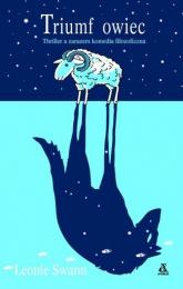 Triumf owiec - Leonie Swann | mała okładka