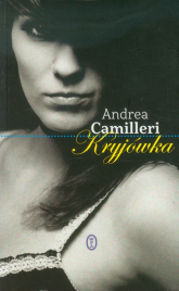 Kryjówka - Andrea Camilleri | mała okładka