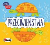 Przeciwieństwa - Joanna Wiśniewska | mała okładka
