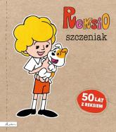 Reksio szczeniak - Liliana Fabisińska | mała okładka