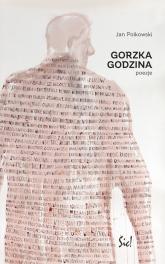 Gorzka godzina - Jan Polkowski | mała okładka
