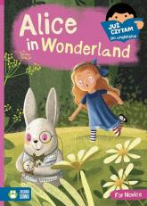 Alice in Wonderland Już czytam po angielsku - Lewis Carrol | mała okładka