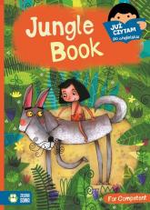Jungle Book Już czytam po angielsku - Rudyard Kipling | mała okładka