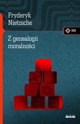 Z genealogii moralności - Fryderyk Nietzsche | mała okładka