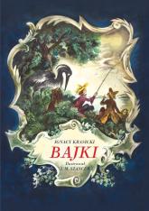 Bajki - Ignacy Krasicki | mała okładka