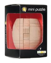 IQ-Test 3D Puzzle Beczka -  | mała okładka