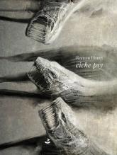 Ciche psy - Roman Honet | mała okładka
