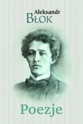 Poezje - Aleksandr Błok | mała okładka