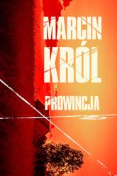 Prowincja - Marcin Król | mała okładka