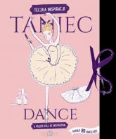 Taniec teczka inspiracji - Zuzanna Szelińska   mała okładka