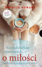 Garść pierników szczypta miłości / Obudź się Kopciuszku Pakiet - Natalia Sońska | mała okładka