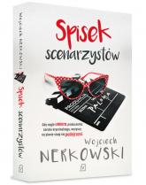 Spisek scenarzystów - Wojciech Nerkowski | mała okładka