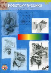Podstawy rysunku 01 Leonardo Compact Series -    mała okładka