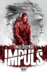 Impuls - Tomasz Duszyński | mała okładka
