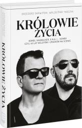 Królowie życia - Skawiński Grzegorz, Tkaczyk Waldemar | mała okładka