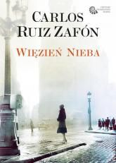 Więzień Nieba - Zafon Carlos Ruiz | mała okładka