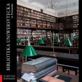 Biblioteka Uniwersytecka w Poznaniu - Jazdon Artur, Skutecki Jakub | mała okładka
