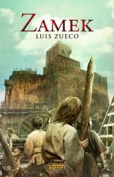 Zamek - Luis Zueco | mała okładka