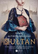 Sułtan - Demet Altinyeleklioglu   mała okładka
