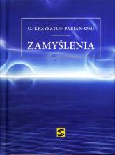Zamyślenia - Krzysztof Pabian | mała okładka