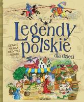 Legendy polskie dla dzieci -  | mała okładka