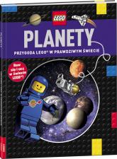 Lego Planety LDJ2 Przygoda Lego w prawdziwym świecie -  | mała okładka