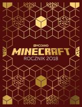 Minecraft Rocznik 2018 - Stephanie Milton | mała okładka