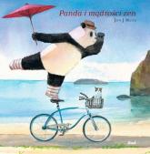 Panda i mądrości zen - Muth Jon J. | mała okładka