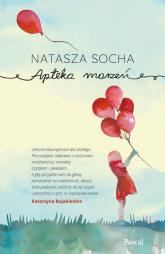 Apteka marzeń - Natasza Socha | mała okładka