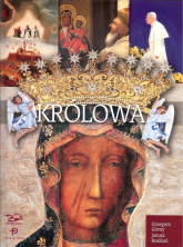 Królowa Matka Boża z Jasnej Góry - Górny Grzegorz, Rosikoń Janusz | mała okładka